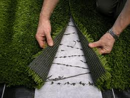 Free Artificial Grass Installation Classes available at Synthetic Grass Depot